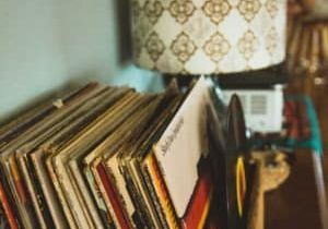 cash in on your record collection