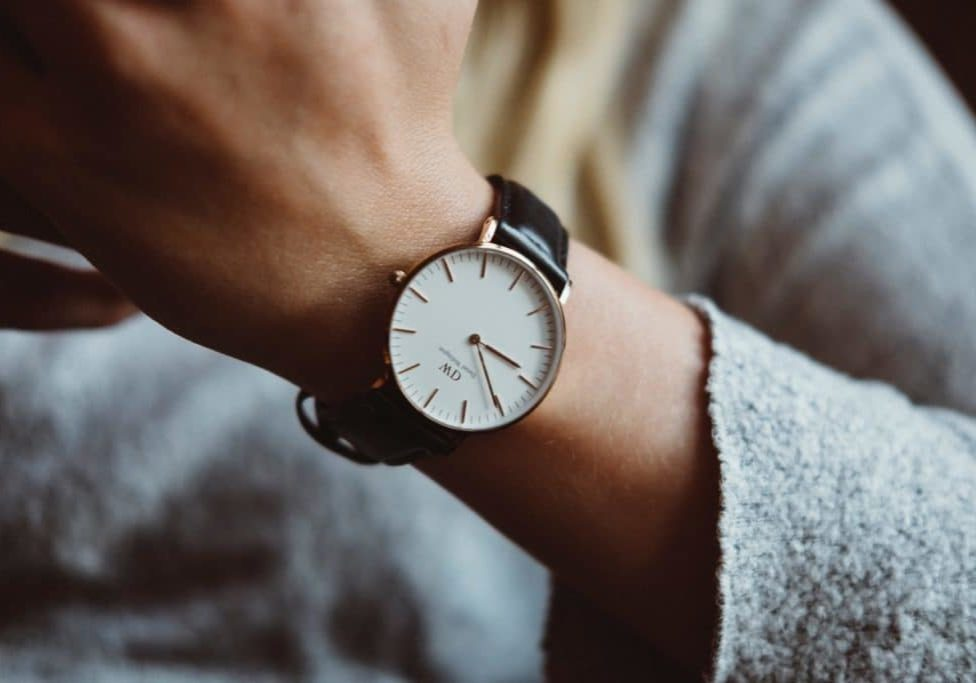 Time - Wrist watch