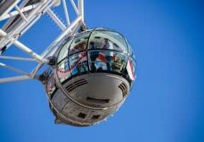 Retirement Postponed - Ski Lift