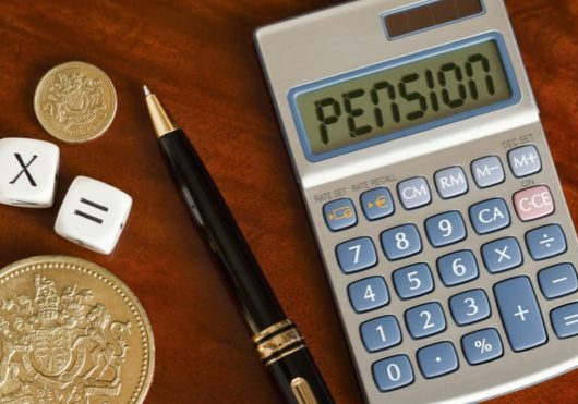 Millions may lose promised pension payout