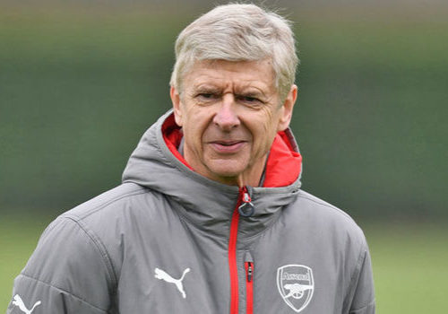 Arsene-Wenger retirement is dying