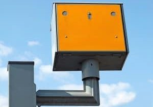 Speeding fines - Speed Camera