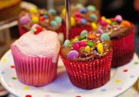 Cupcakes - Take the one-month sugar detox